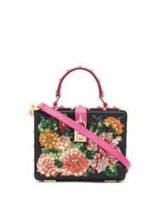 Dolce & Gabbana studded mini bag - Black