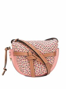 Loewe Gate small shoulder bag - Pink