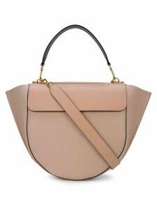 Wandler Hortensia shoulder bag - Pink