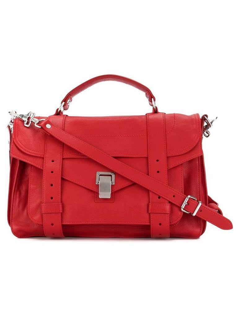 Proenza Schouler satchel bag - Red