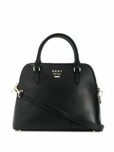DKNY large Whitney Dome bag - Black
