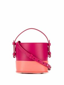 Nico Giani Adenia mini bucket bag - Pink