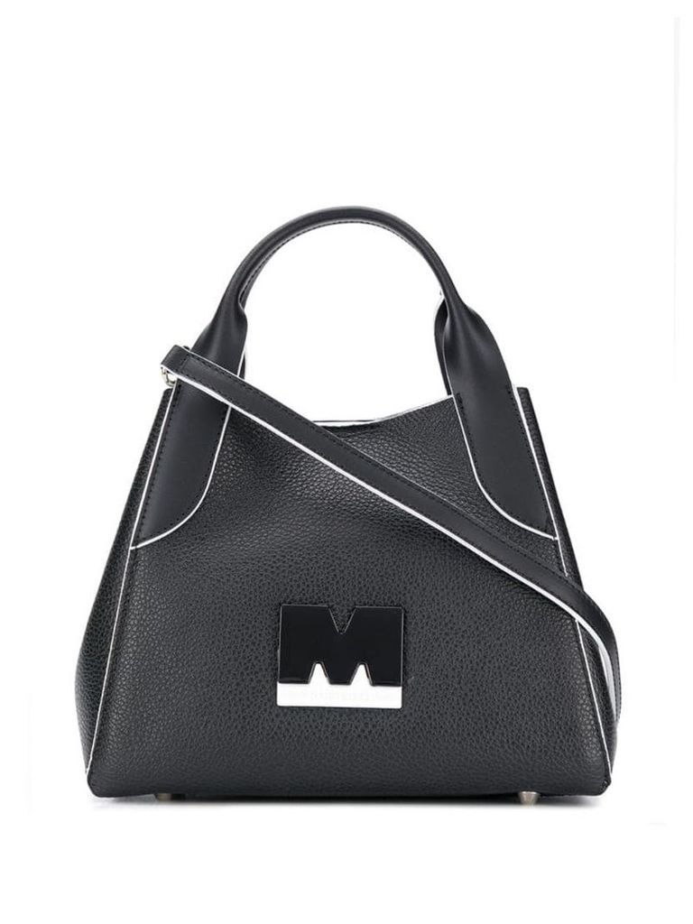 Marc Ellis Cathy tote - Black