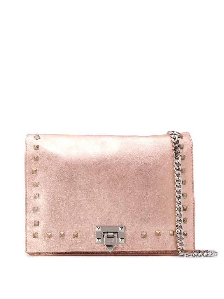 Marc Ellis Hailee shoulder bag - Pink
