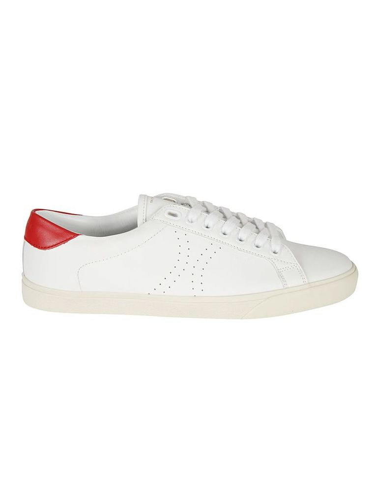 Celine Perforated Detailed Sneakers