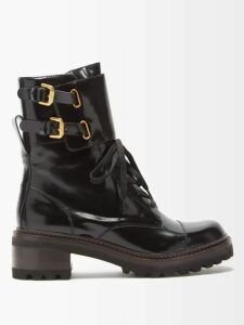 Msgm - Floral Intarsia Tie Dye Cotton Sweater - Womens - Pink