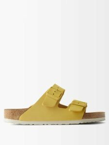 Sies Marjan - Thandie Panelled Crepe Mini Dress - Womens - Orange