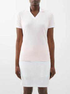 Dolce & Gabbana - Cactus & Floral Print Cotton Poplin Mini Dress - Womens - Green Multi