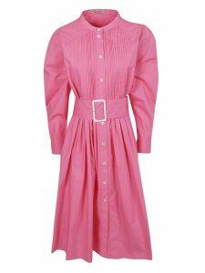 Bottega Veneta Belted Dress