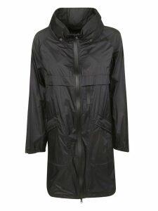 Woolrich Hooded Coat