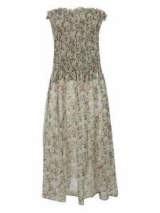 Stella McCartney Floral Dress