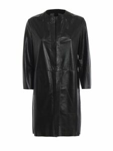 Drome Perforated Coat