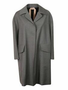 N.21 Oversized Coat