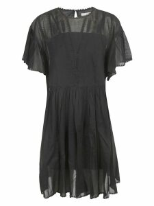 Isabel Marant Étoile Annabelle Vintage Lace Dress