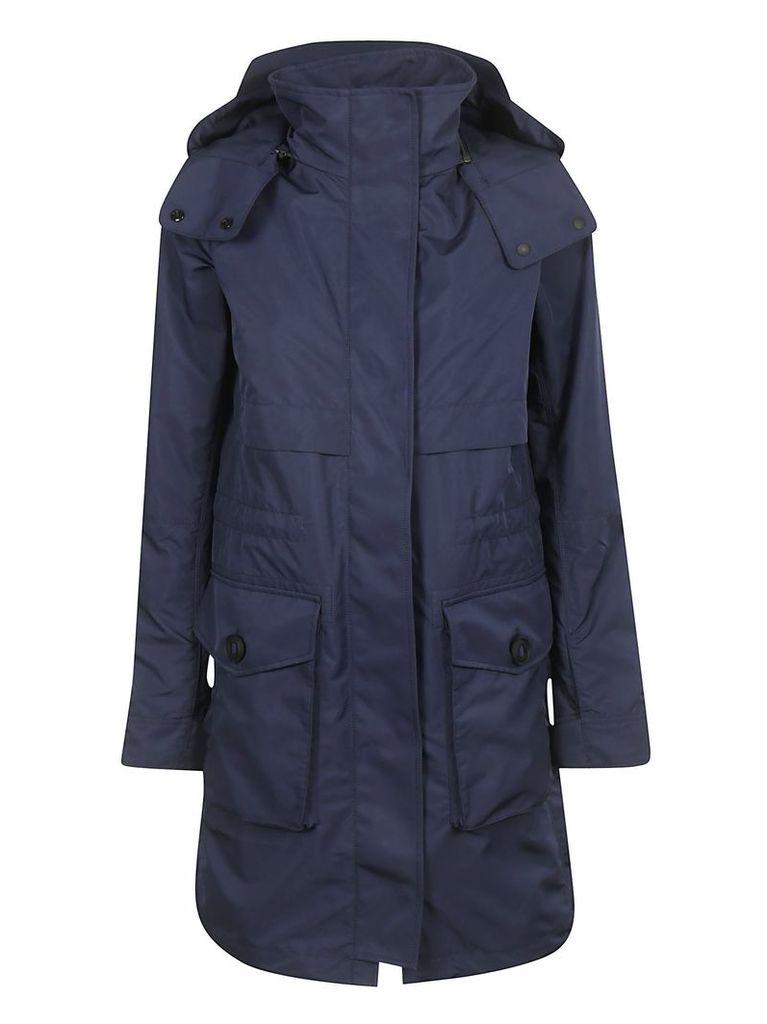 Canada Goose Hooded Coat