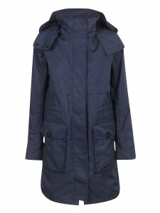 Canada Goose Hooded Coat