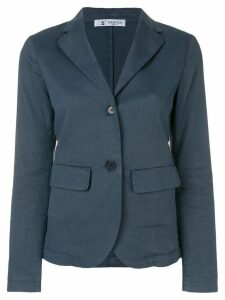 Barena single breasted blazer - 170 Navy