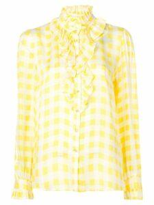 Baum Und Pferdgarten Marieke blouse - Yellow
