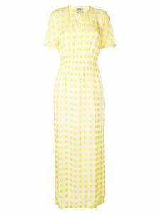 Baum Und Pferdgarten Aberdeen dress - Yellow