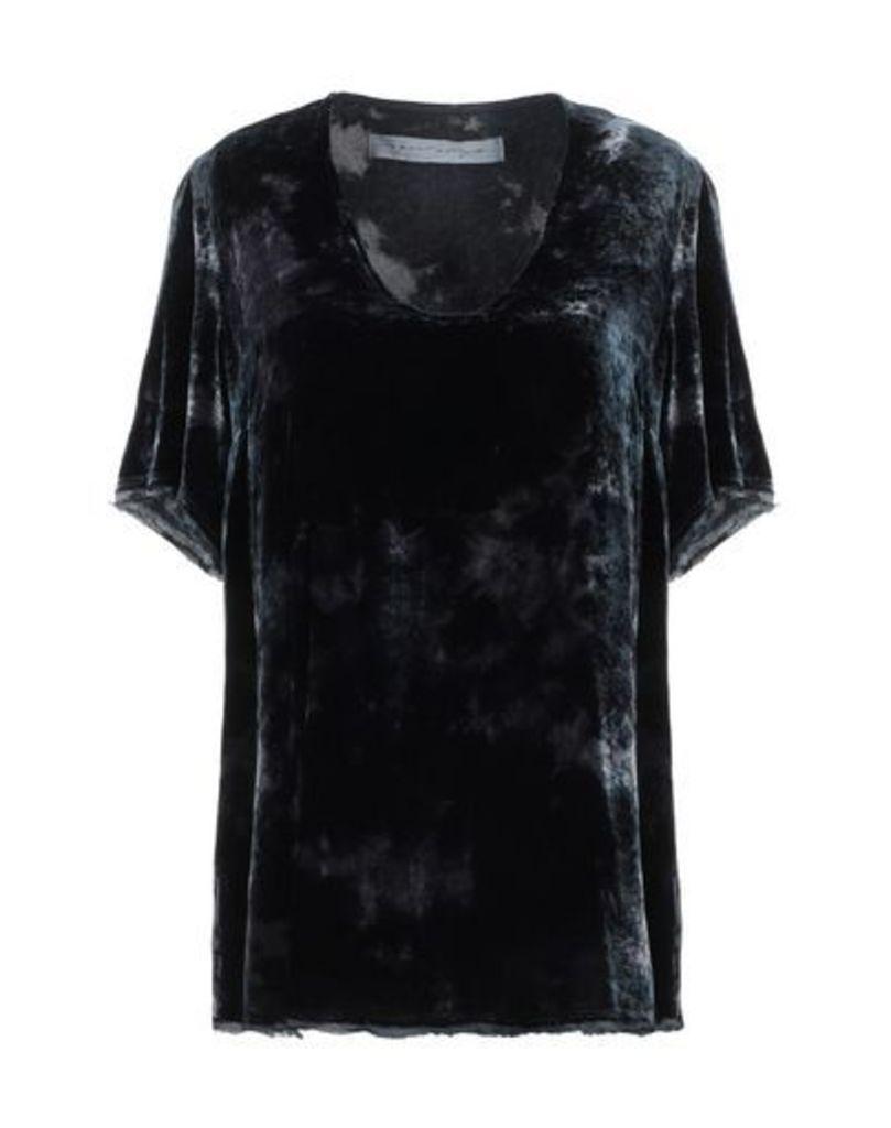 RAQUEL ALLEGRA SHIRTS Blouses Women on YOOX.COM