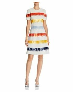 Sachin and Babi Gale Sequin-Embellished Dress