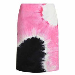 PRADA Tye Dye Skirt