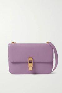 Isabel Marant - Babs Metallic Knitted Halterneck Mini Dress - Black