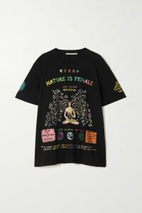 Dries Van Noten - Double-breasted Cotton-blend Blazer - Plum