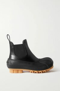 Mara Hoffman - Nami Checked Organic Cotton Dress - Red