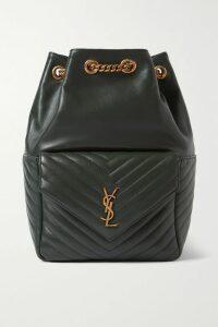 Mugler - Stretch-crepe Mini Skirt - Black