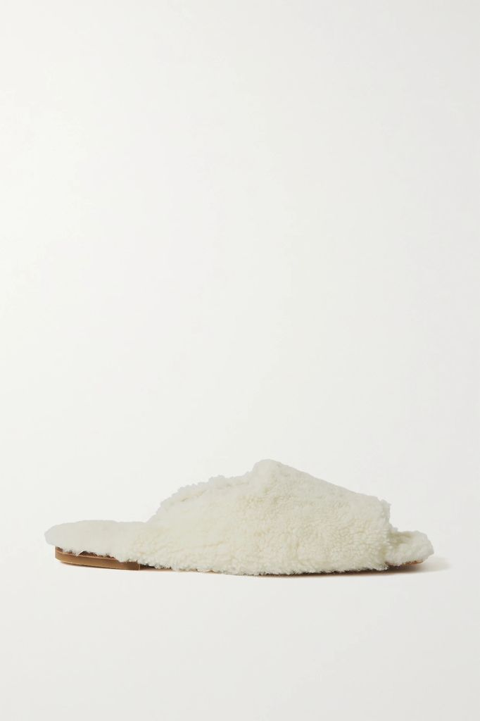 The Elder Statesman - Cashmere Sweater - Yellow