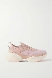 KENZO - Paneled Printed Linen And Satin Maxi Dress - Green