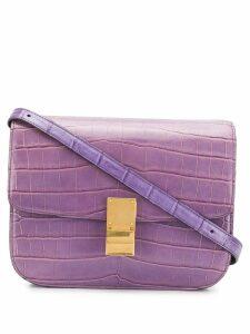 Céline Pre-Owned Classic Medium bag - Purple