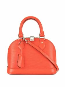 Louis Vuitton Pre-Owned Alma BB 2way hand bag - Orange