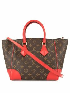 Louis Vuitton Pre-Owned Phenix PM 2way hand tote bag - Brown