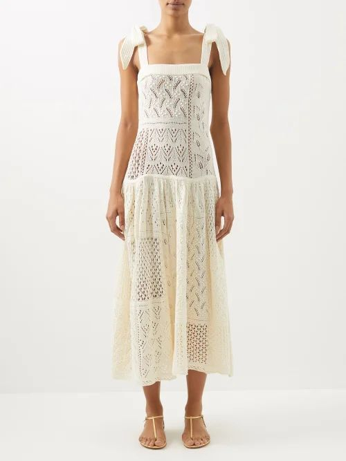 Aesther Ekme - Sac Leather Tote Bag - Womens - Black