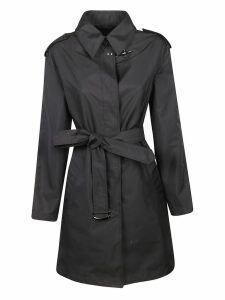 Fay Belt-tied Waist Trench