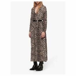 AllSaints Kristen Leppo Dress, Multi