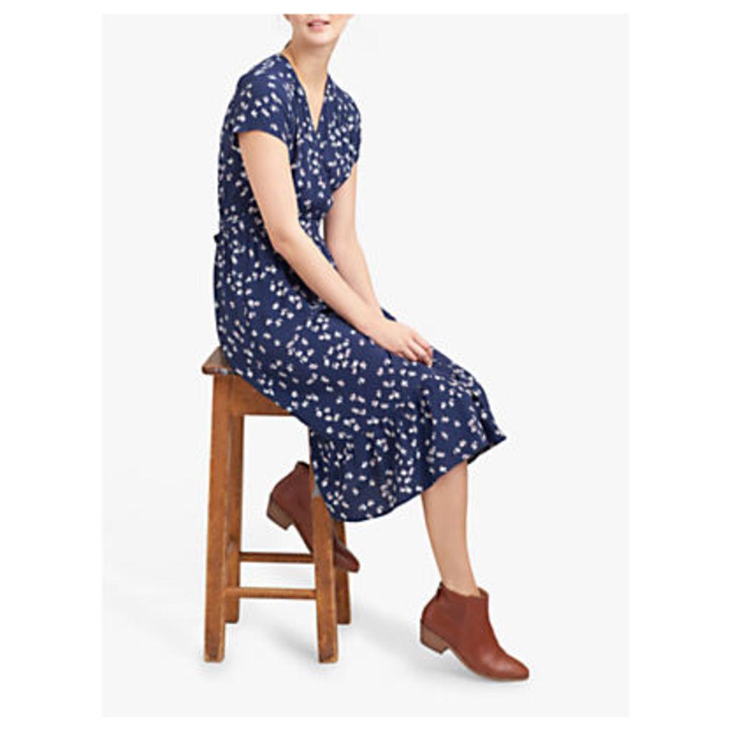 Joules Isabelle Wrap Dress