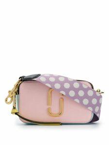 Marc Jacobs Snapshot small camera bag - Pink
