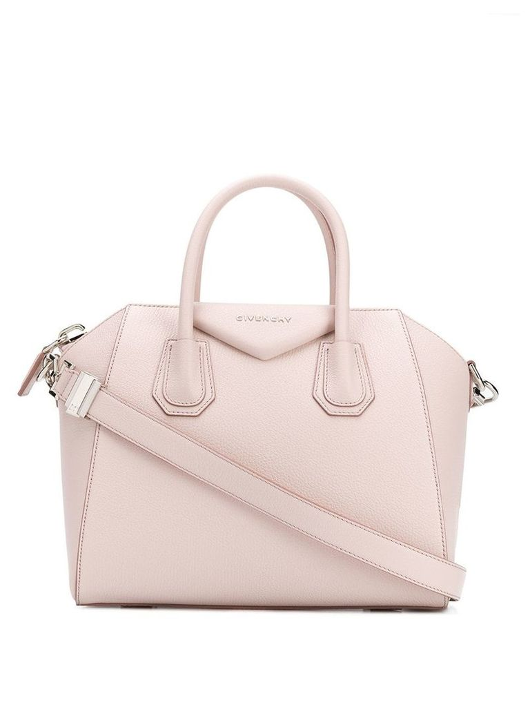 Givenchy small Antigona tote - Pink