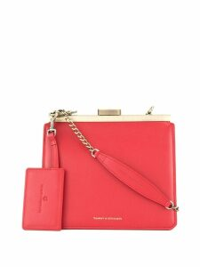 Tammy & Benjamin Jeanne 22 crossbody bag - Red