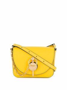 JW Anderson nano Keyts bag - Yellow