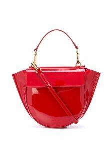 Wandler Hortensia mini bag - Red