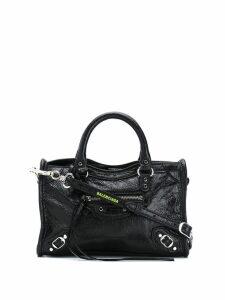 Balenciaga Classic Nano City bag - Black