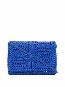 Anya Hindmarch The Neeson crossbody bag - Blue