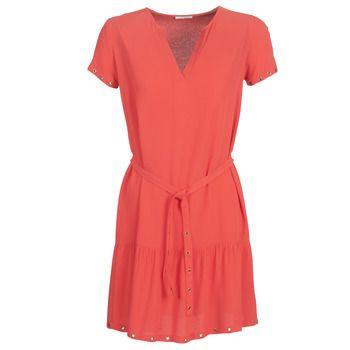 Ikks  BN30115-35  women's Dress in Orange