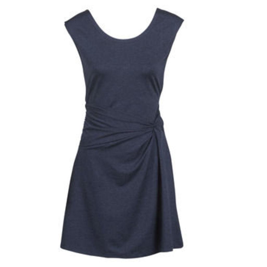 Patagonia  W'S SEABROOK TWIST DRESS  women's Dress in Blue