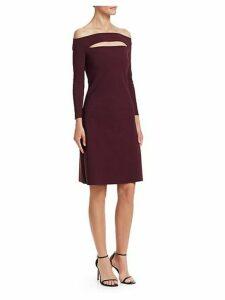 Palomina A-Line Dress