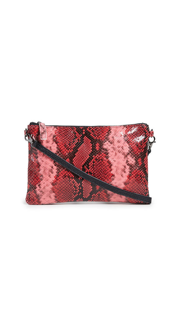 Oliveve Queenie Crossbody Bag